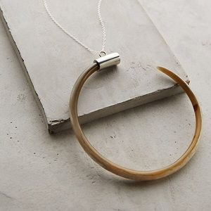 Jewelry - Anthropologie necklace